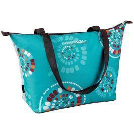 CAMPINGAZ Chladicí taška přes rameno Ethnic Shopping cooler 15 l 2000033080
