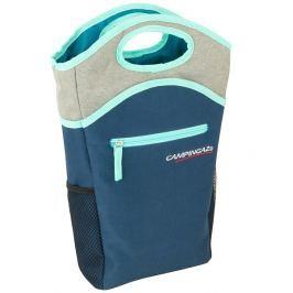 CAMPINGAZ Chladicí taška cestovní na lahve Wine Tote Sand 7 l 2000032213