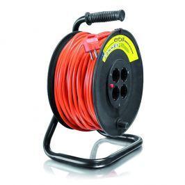 ERBA Prodlužovací kabel na bubnu 40 m ER-11058