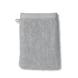 KELA Žínka LADESSA 100% bavlna, tm.šedá 15x21cm KL-23174