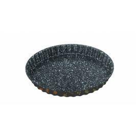 STONELINE Forma na koláč STONELINE PRISMA efekt 28x3cm WX-16075