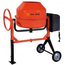 Ma-Tech Stavební míchačka Ma-tech 140L FB profi MT-140