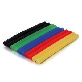 ERBA Lepicí tyčinka barevná 7,2 x 100 mm - 10 ks, pro ER-13286 ER-13288