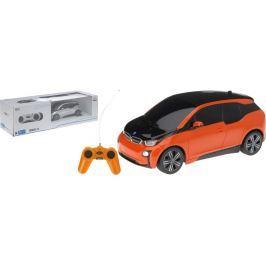 EXCELLENT RC model 1:24 BMW I3, dálkové ovládání KO-R09640190