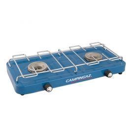 CAMPINGAZ BASE CAMP- dvouplotýnkový vařič na PB lahve (2 x 1600 W / 1,4 kg) 2000009597