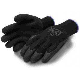 ERBA Pracovní rukavice XL akrylové potažené latexem ER-55093