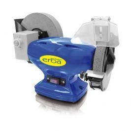 ERBA Bruska dvoukotoučová mokrosuchá 400 W 200 / 150 mm ER-33203