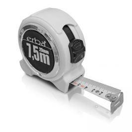 ERBA Metr svinovací 7,5 mx25 mm ER-03212