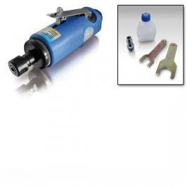ERBA Pneumatická bruska stopková 6 mm  ER-18041