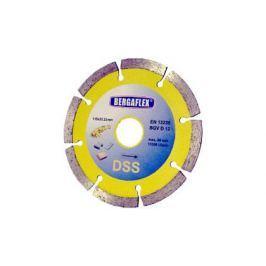 ERBA Kotouč řezný diamantový DSS 125x7x22,2 mm ER-4412538