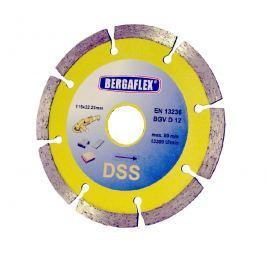 ERBA Kotouč řezný diamantový DSS 115x7x22,2 mm ER-4411538