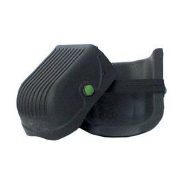 Prostírání CALINA PP plastic šedohnědá 43,5x28,5cm KELA KL-11639