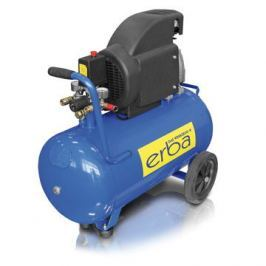 ERBA Kompresor olejový 210/50 HOBBY ER-17015