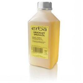 ERBA Olej pro vzduchotechniku 1 L ER-18200