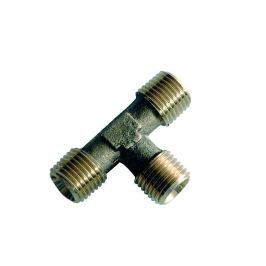 T-rozdělovač se 3 spojkami ERBA ER-04031
