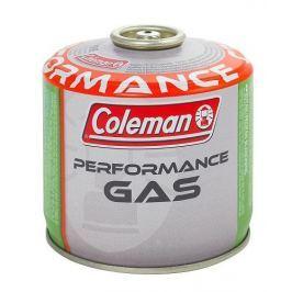 Plynová kartuše Coleman C300 Performance ventilová šroubovací CAMPINGAZ 3000004539