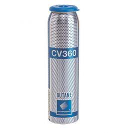 Kartuše typ CV 360 (52 g plynu, ventilový systém CG) CAMPINGAZ 39354