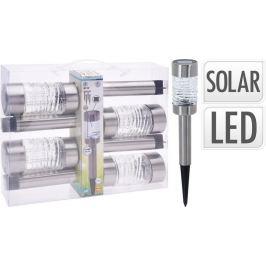 Lampa solární zahradní sada 4 ks PROGARDEN KO-DX9300090