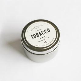 Pánská svíčka Brooklin Candle Tabacco