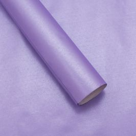 Balicí papír, perláž, fialový Balicí papír