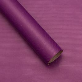 Balicí papír, natura, fialový