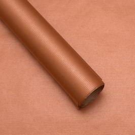 Balicí papír, natura, bronzový