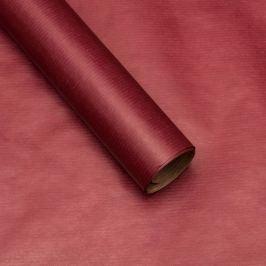 Balicí papír, natura, vínový