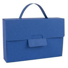 Eko pánský dárkový kufřík vyberte si barvu: modrá