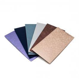 Dárkové obálky na poukazy DL vyberte si barvu: fialová