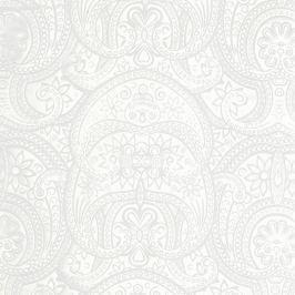 Designový balicí papír s ornamenty designový